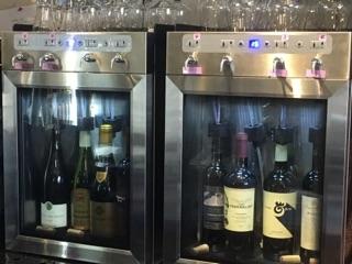 本日のワインとSakeとクラフトビールのイメージ